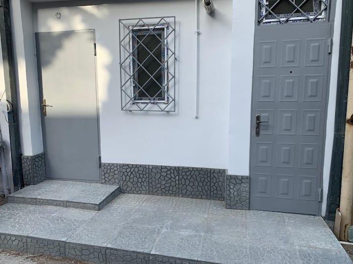 Новая квартира в поселке Шаган
