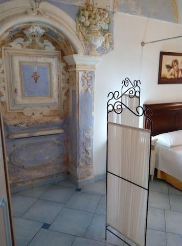 """Residenza """"Casa Baronia"""" La Cappella - Figlino - Huis"""