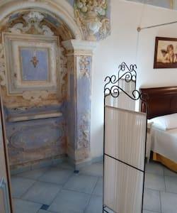 """Residenza """"Casa Baronia"""" La Cappella - Figlino - Ház"""