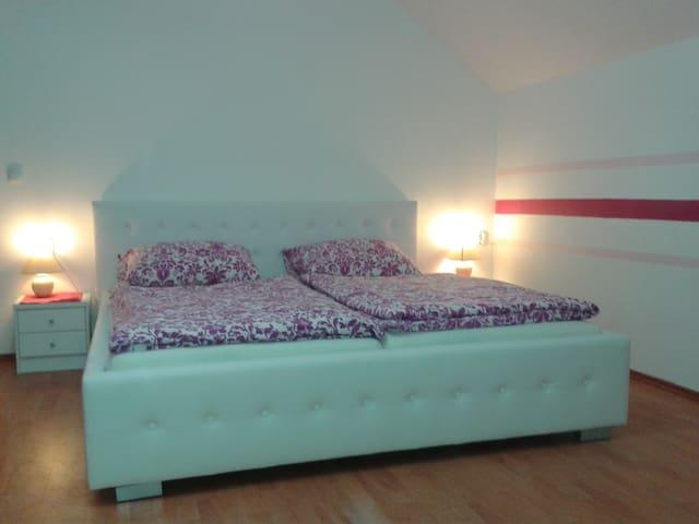 House Delic 3 - Donji Babin Potok - Bed & Breakfast