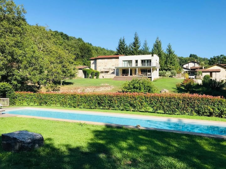 Lunigiana Nature Retreat