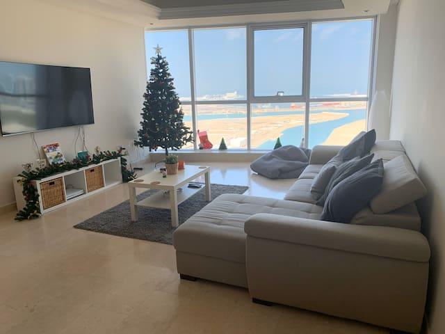 One Bedroom - Al Reem Island Sea View