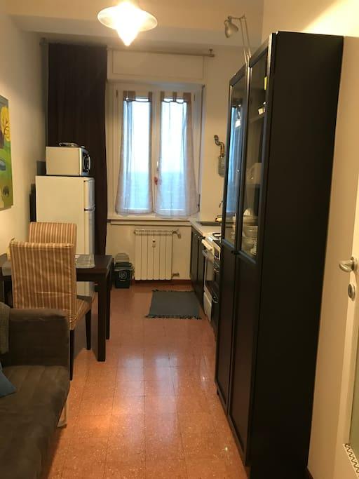 kitchen:overview