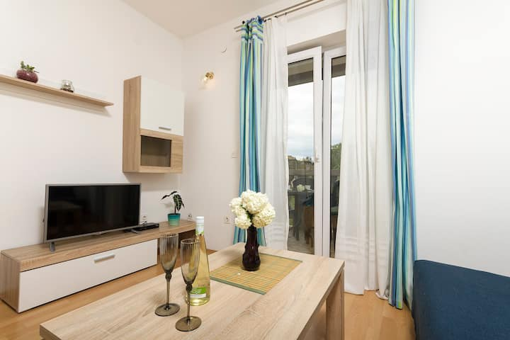 Apartments Stinjan Beauty- Apt Ane