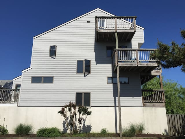 Perfect Location  Dewey Beach Townhouse  nearbeach