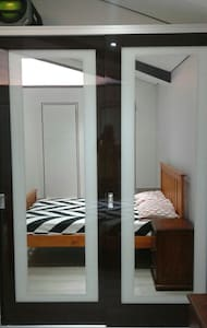 Double bed size - Liverpool