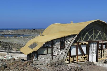 """La Sirenita"" Casa Frente del Mar"