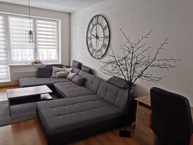 PAULINA Apartments no.8 *Free WIFI and Parking*