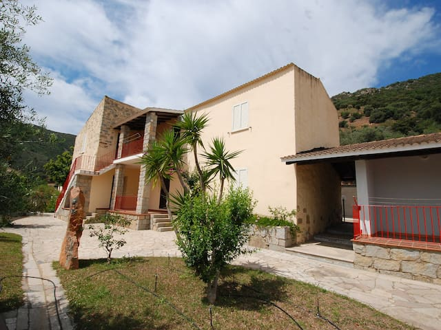 Holiday apartment Is Murtas for 4 persons
