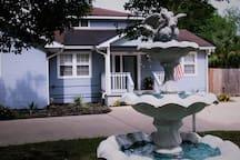 "Country Living in the Center of the City.  Jacksonville's Secret Neighborhood   ""Shhh"""