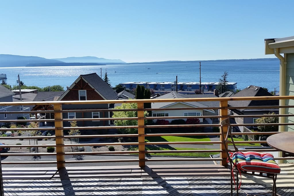 Gorgeous Bellingham View Apartment Apartments For Rent In Bellingham Washington United States