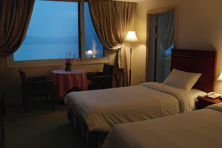 평택호 그랜드 호텔
