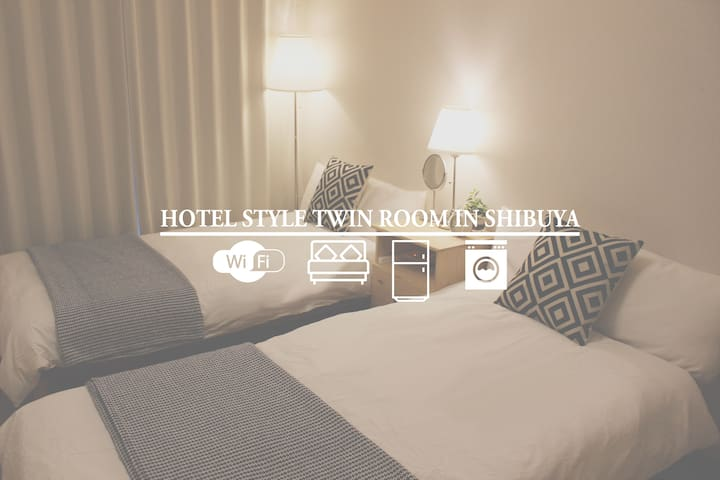 Laxually Room 9min to Shibuya - Setagaya-ku - Apartment