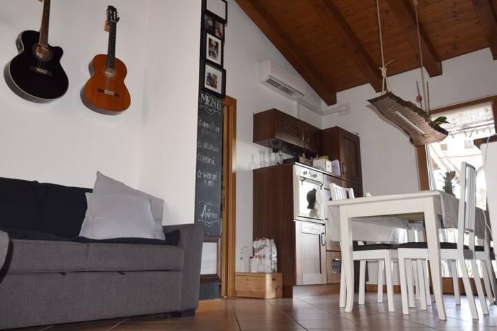 Ricercato appartamento per professionisti