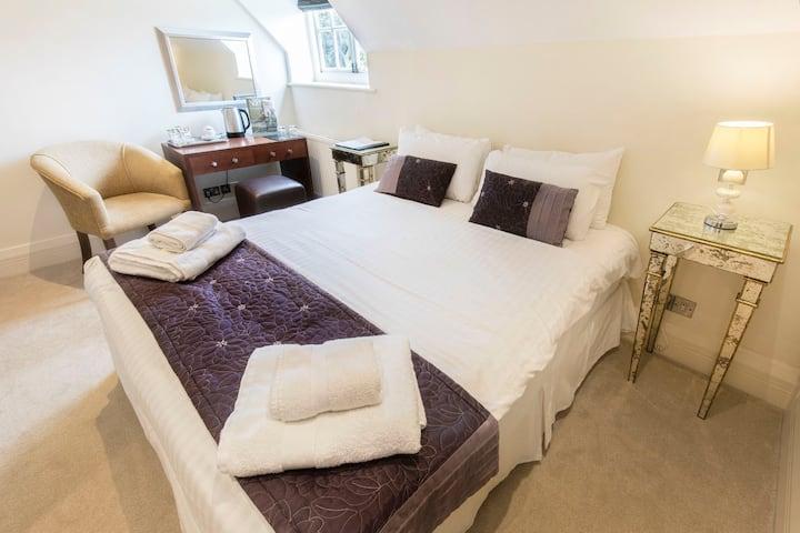 Standard Double Room - Great Bircham
