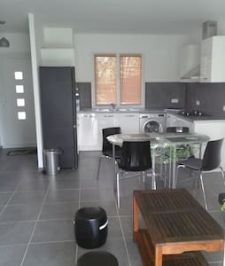 Mini-villa ASIE - San-Nicolao