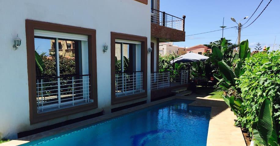 Villa Awladi, 317m² - Sidi Rahal - Villa