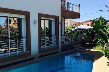 Villa Awladi, 317m² - Sidi Rahal