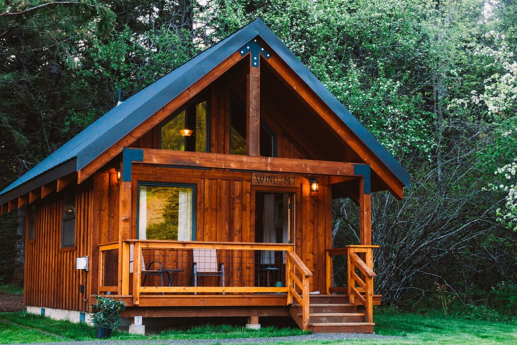 wind mountain cabin cabins for rent in stevenson