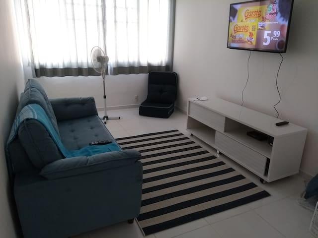 Freguesia (Jacarepaguá) Apartamento