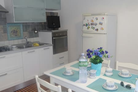 Centopassi - Cussorgia - Bed & Breakfast