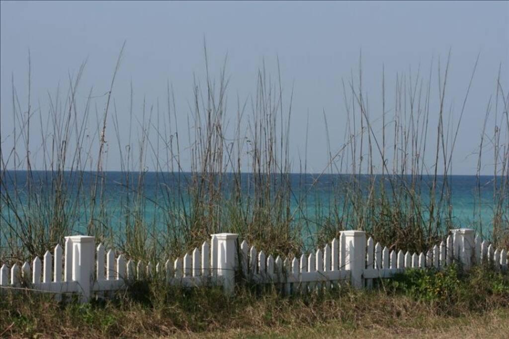 Beautiful White Sand Beaches of Destin, Florida