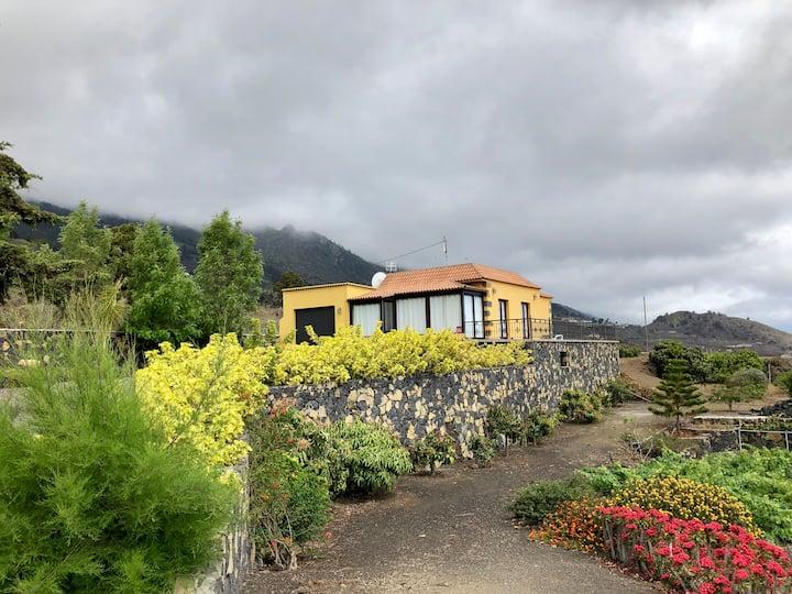 Casa Cueva de Las Palomas 1