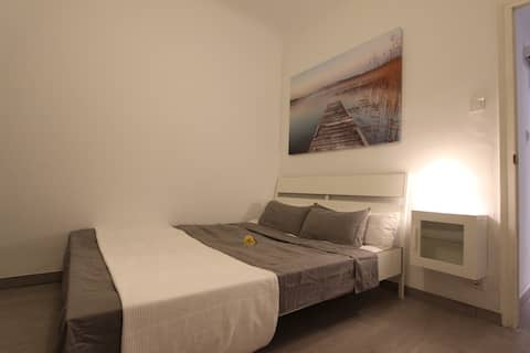 Cozyest Center 3Room WIFI