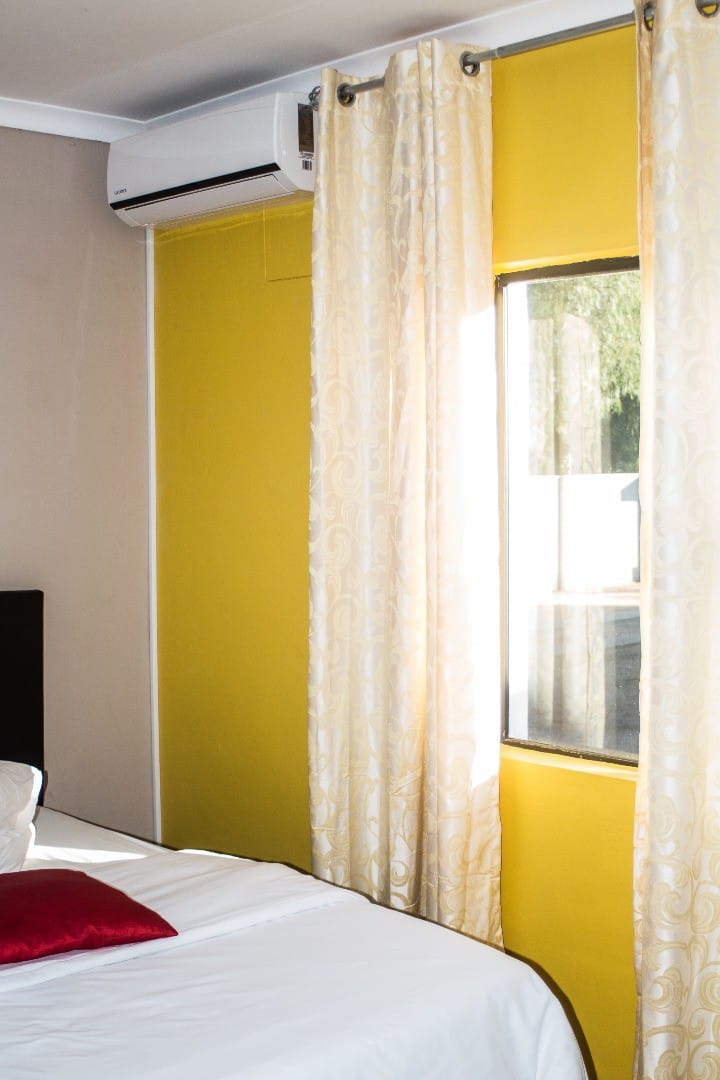 Upi guesthouse room 2