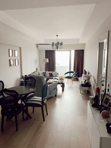 sweet cozy home
