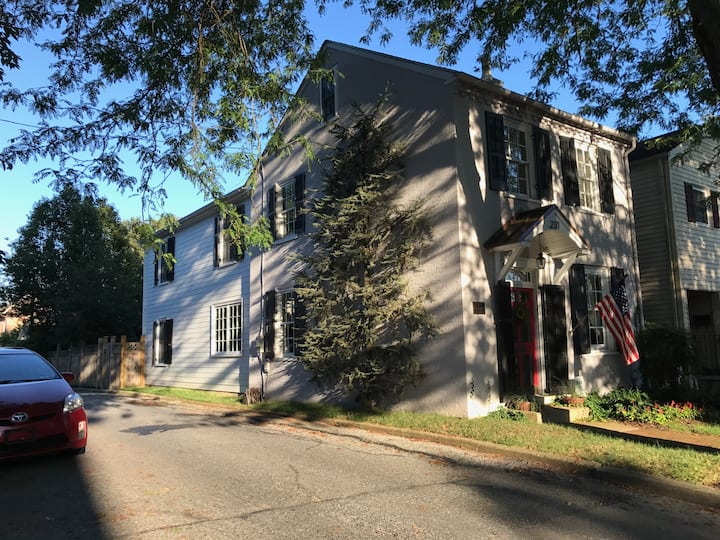 Charming Home in the Heart of Kennett Square