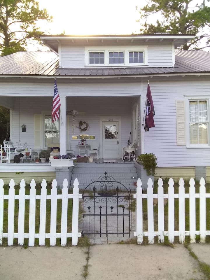 Dog Friendly Cottage Single