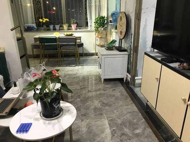米果女生公寓