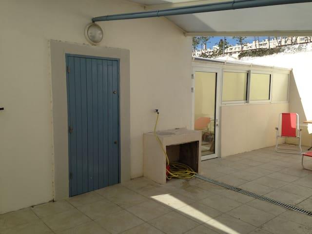 Maison 2 piéces avec grande terasse - มาร์เซย์ - บ้าน
