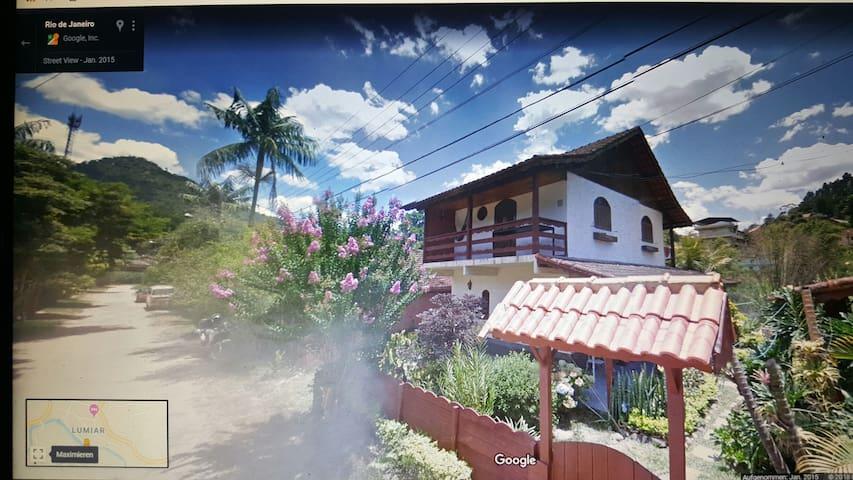 Gasthaus zum dem süßen Bach