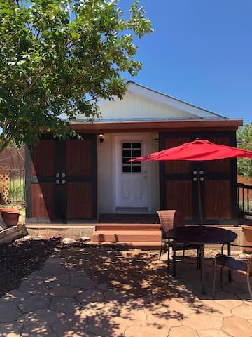 Cowboy Cottage