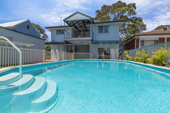 Sunshine Beach House