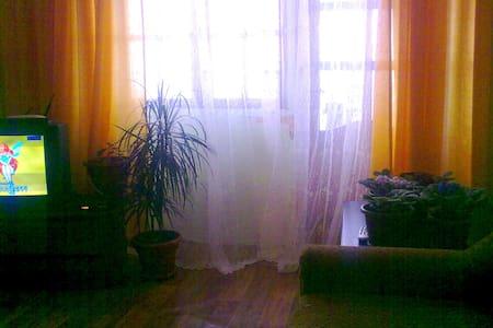квартира с видом на Пицундскаю бухту - Abkhazia - 아파트