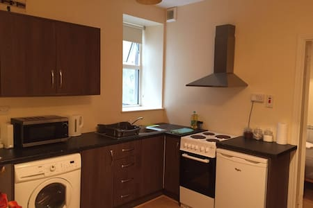 1 Bedroom Apartment Cork City Centre (No 2) - Appartement