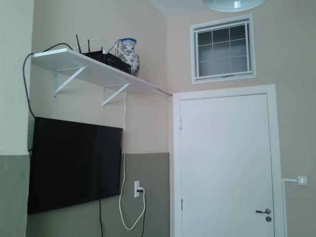 Charmoso mini apartamento no Flamengo