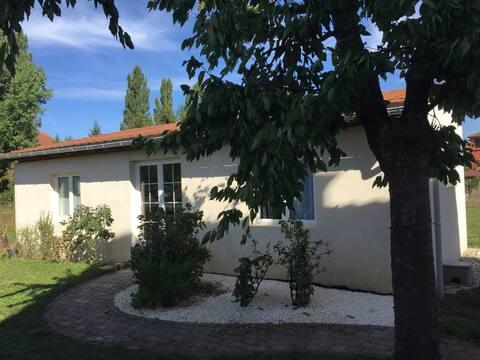 Dettwiller - maison 2 pièces - entrée indépendante