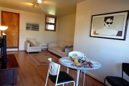 Private apartment for 3/4ppl - Lakewood