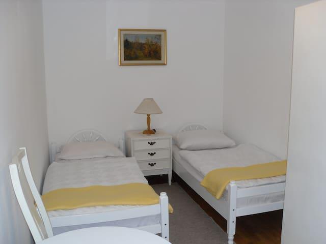 Apartman  Prima