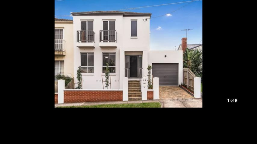 Cassa di relax - Pascoe Vale South