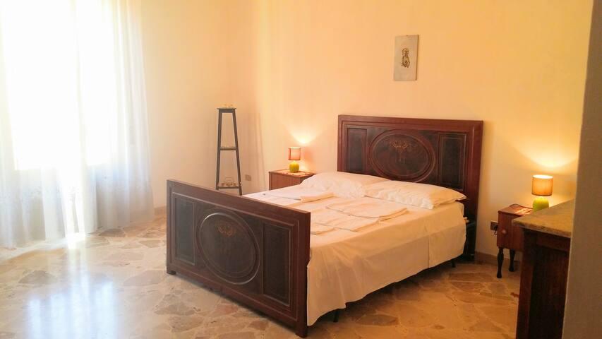 CALATAFIMI APPARTAMENTO ARREDATO - Calatafimi - Appartement