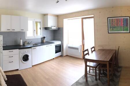 Appartement à proximité de Brides-les-Bains #1