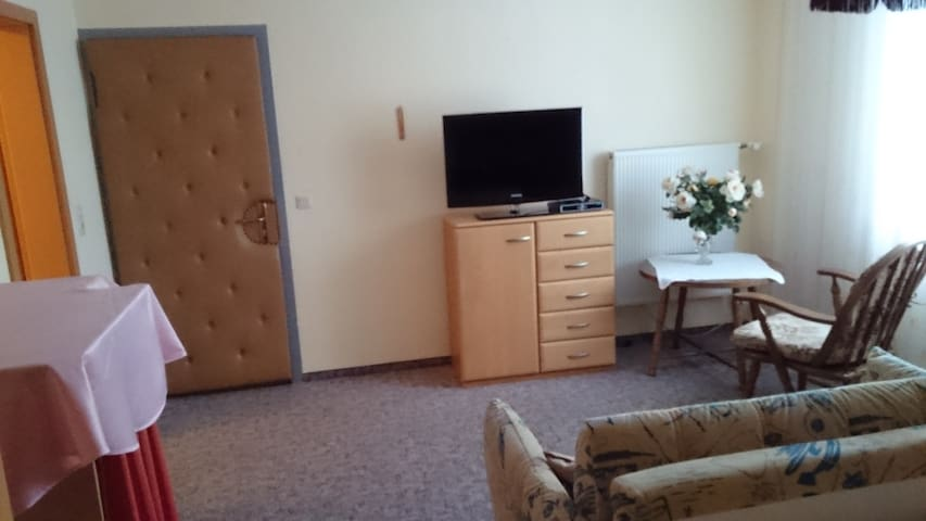 Privatzimmer 2 Pers. bei Winterberg