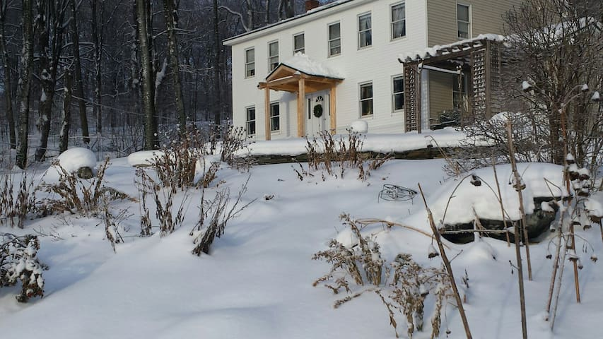 Andersonville GuestHouse, VT Maple