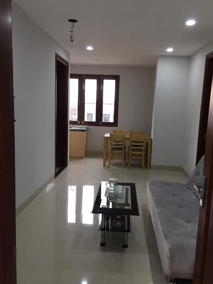Deluxe 2Beds apartment 65m with great Host
