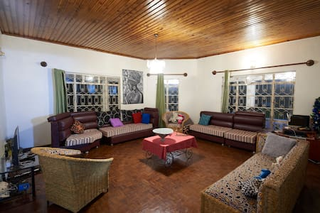 Glorious Arusha Guesthouse